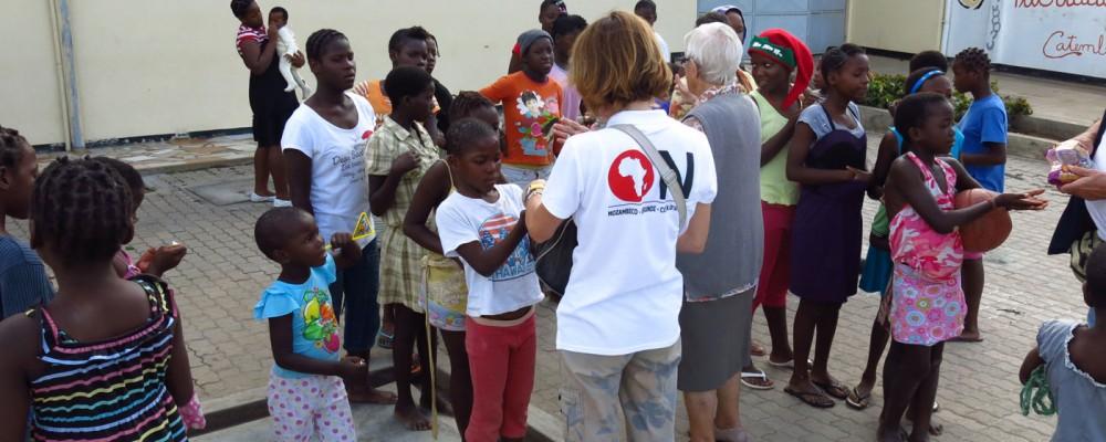 Volontari-Africa-On